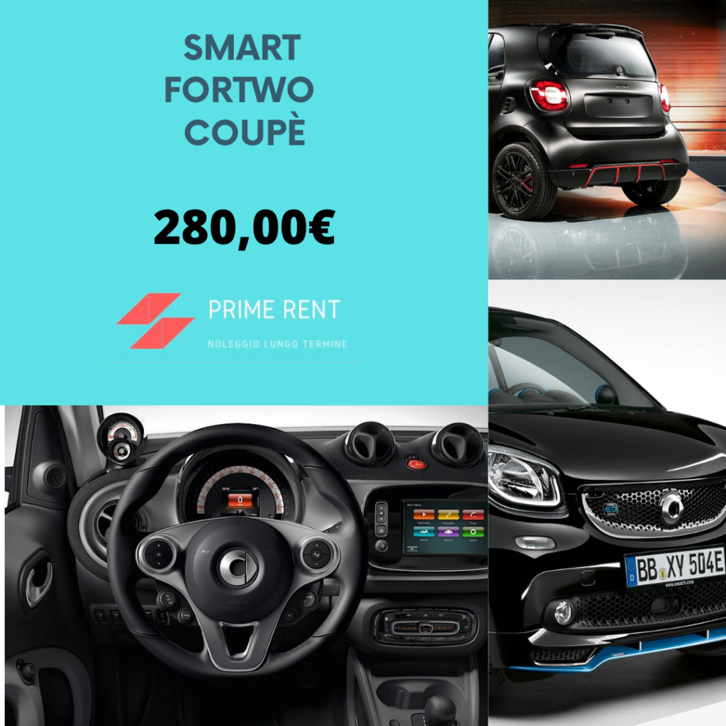 Smart FORTWO coupe¦Ç